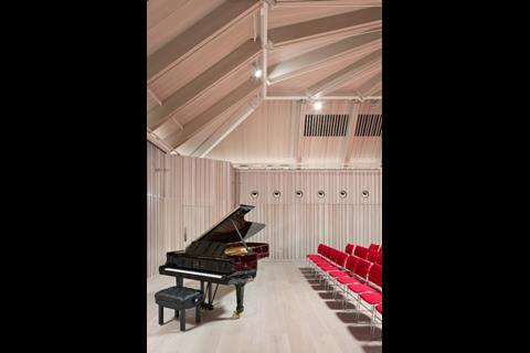 Royal academy music recital room 02